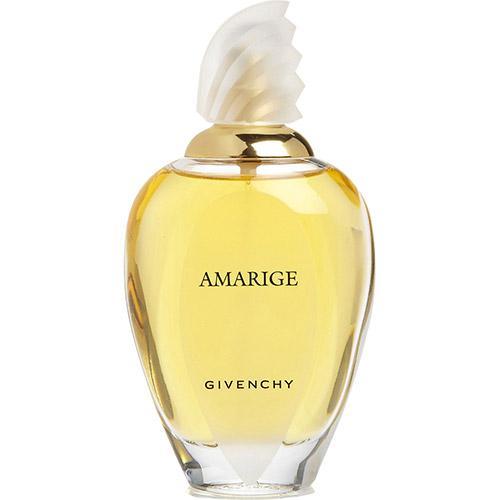 Resenha: Amarige (Givenchy)