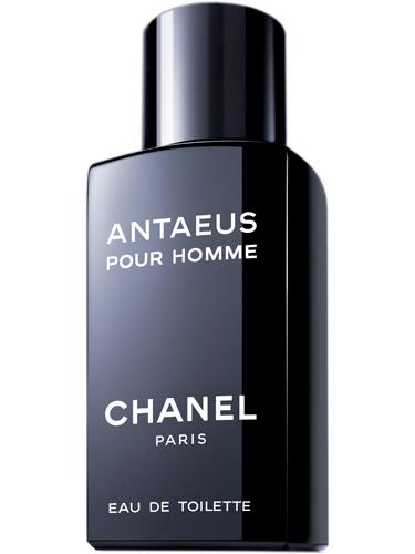 Resenha: Antaeus, Chanel