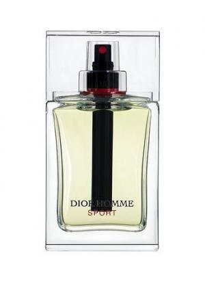 Resenha: Dior Homme Sport, Dior (pré reformulação)