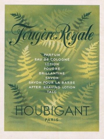 Falando perfumês: Fougère