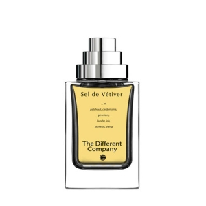 The Different Company, Sel de Vétiver