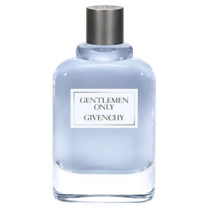 Resenha: Givenchy Gentlemen Only