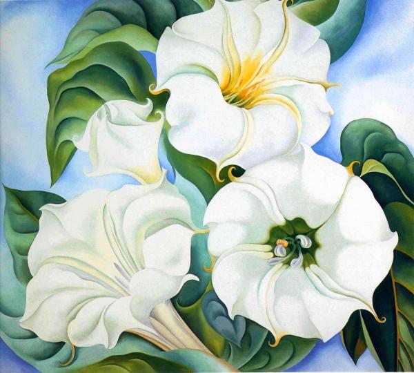 Recomende um perfume: flores e frescor