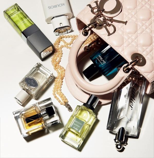 7 perfumes masculinos para mulheres